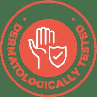 Gel hydroalcoolique testé dermatologiquement sur peaux sensibles