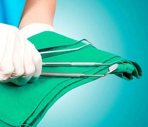 MEDALKAN Απολυμαντικά χειρουργικών εργαλείων