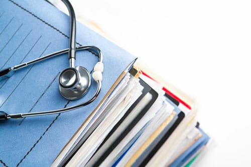 Certification des désinfectants à usage Médical