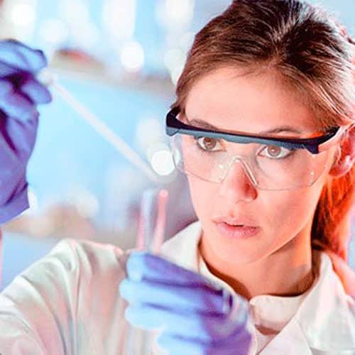 Medical grade disinfectants