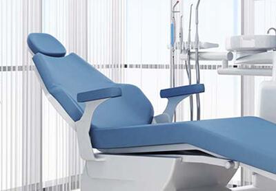 Απολυμαντικά οδοντιατρείο